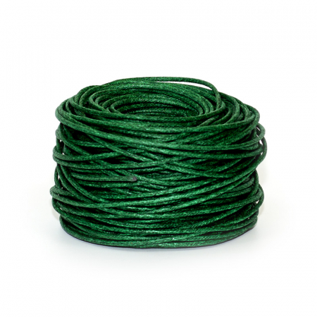 Zündschnur 3mm grün